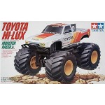 17009 1/32 Toyota Hi-Lux Monster Racer Jr.