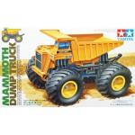 TA 17013 Mammoth Dump Truck