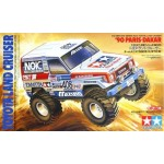 TA 19013 Toyota Land Cruiser '90 Paris-Dakar