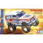 TA 19013 Toyota Land Cruiser '90 Paris-Dakar