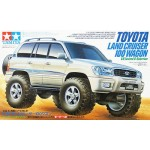 TA 19021 Toyota Land Cruiser 100 Wagon