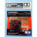 12617 SC430 2006GT Etched Parts Set