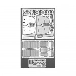 12635 Lotus Type 79 1978 Photo-Etched Parts Set