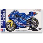 Tech3 Yamaha YZR500 `01