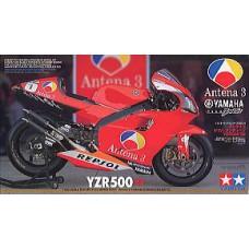 14091 Antena 3 YAMAHA D' Antin YZR 500'02