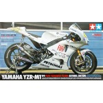 Yamaha YZR-M1 09 Fiat Yamaha Team Estoril Edition