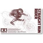 14123 Straight Run Rider
