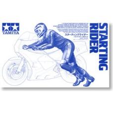14124 Starting Rider