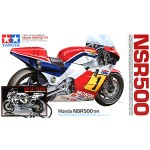 Full View Honda NSR500 `84