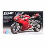 TA 14129 1/12 Ducati 1199 Panigale S