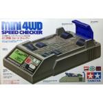 15183 Mini 4WD Speed Checker