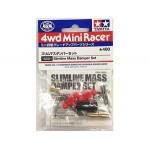 TA 15501 Slimline Mass Damper Set