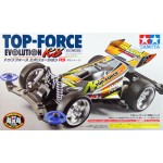 TA 18076 Top-Force Evolution RS (VS Chassis)