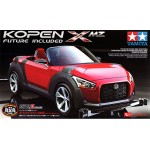 TA 18082 Kopen Future Included XMZ (Super-II Chassis)