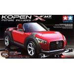 TA 18082 Kopen Future Included XMZ (Super-II Chassis)
