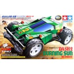TA 18628 Dash-2 Burning Sun (MS Chassis)