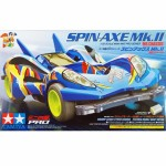 TA 18631 Spin-Axe Mk.II (MS Chassis)