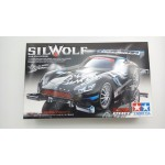 TA 18645 Silwolf (MA Chassis)