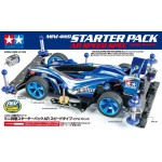 TA 18706 Mini 4WD Starter Pack AR Speed Spec (Aero Avente)