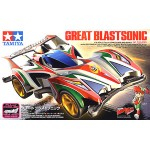 TA 19446 Great Blastsonic (AR Chassis)
