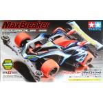 TA 19618 Max Breaker Black Special (Super XX Chassis)
