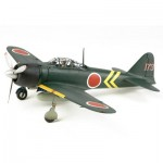 TA 21093 1/48 Mitsubishi A6M3a Zero Fighter 582nd Finished
