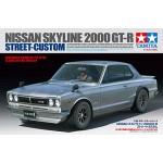 24335 Nissan Skyline 2000GT-R STREET CUSTOM
