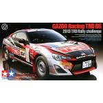 24337 GAZOO Racing TRD 86 (2013 TRD Rally Challenge)