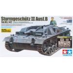 25143 1/35 StuG III B w/Aber PE