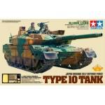 25173 1/35 Type 10 & Marking+DM P-E