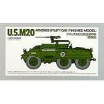 26537 1/48 U.S. M20 Finish