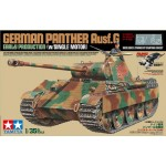 30055 1/35 Panther G Early (1 Motor)