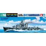 31911 1/700 Hammann