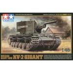 32538 1/48 Russian KV-2 Gigant