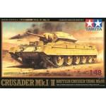 32541 1/48 Crusader Mk.I/II