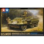 32556 1/48 M20 Armored Utility Car