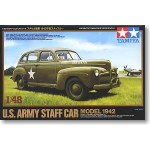 32559 1/48 U.S. Staff Car 1942