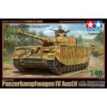 32584 1/48 Panzer IV Ausf.H Late