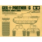 35171 Panther G Separate Track