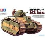 35282 French Battle Tank B1  Bis