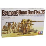 35283 German Flak36 North Africa Campaign
