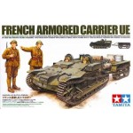 35284 French Armored Carrier Ue