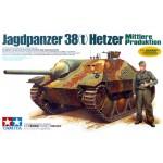 35285 1/35 Hetzer Mid Production