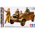 "TA 35304 1/35 Kubelwagen Type82 ""Ramcke Parachute Brigade"""