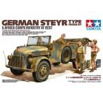 35305 Steyr 1500A/01&Africa Inf Rest
