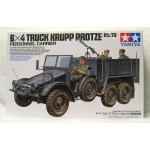 35317 1/35 6x4 Krupp Person Carrier