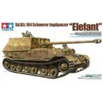 TA 35325 1/35 Sd.Kfz.184 Schwerer Jagerpanzer Elefant
