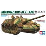35340 1/35 Jagdpanzer IV Lang