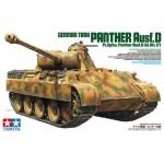 35345 1/35 Panther Ausf.D