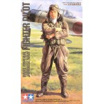 36312 WWII IJN Fighter Pilot